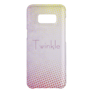 Personalized Twinkle Samsung Galaxy Case