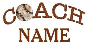 3afcf6dc0ec PERSONALIZED Vintage Coach Baseball Cap