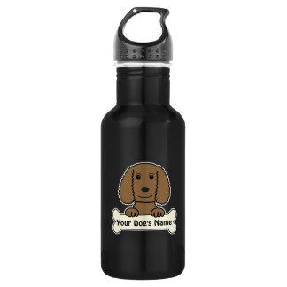Personalized Water Spaniel 532 Ml Water Bottle