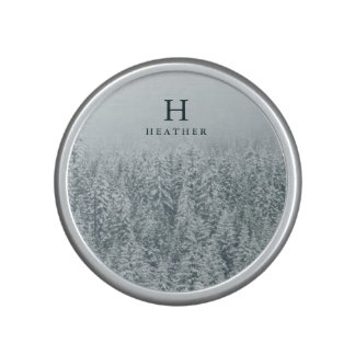 Personalized | Winter Speaker