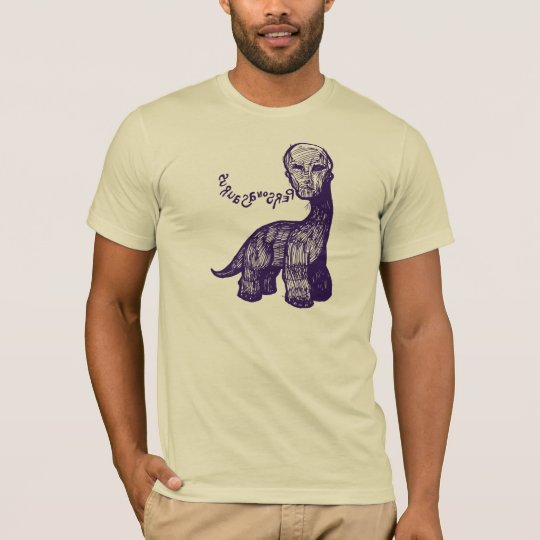 Personasarus T-Shirt