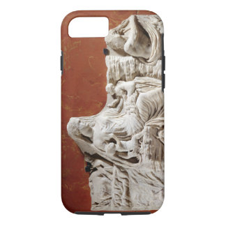 Personification of the earth mother, allegorical r iPhone 8/7 case