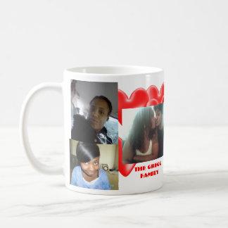 Personlized Photo Coffee Mug