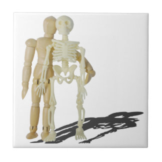 PersonStandingNextToSkeleton070315.png Small Square Tile