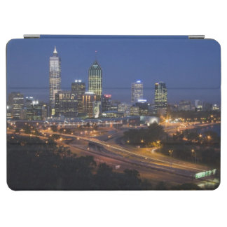 Perth, Australia. View of downtown Perth from iPad Air Cover