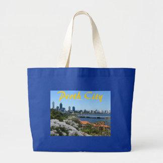 Perth Canvas Bags