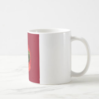 Pertunia Sphere Coffee Mug