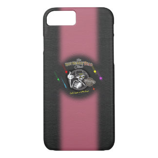 Perty In Pink iPhone 8/7 Case