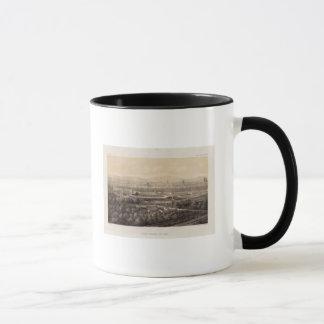 Peru 12 mug