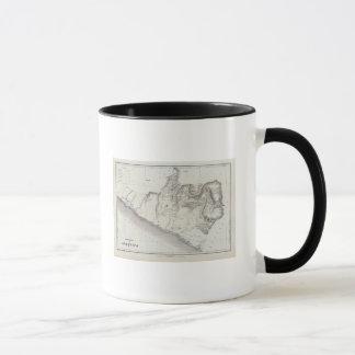 Peru 16 mug