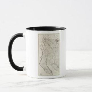 Peru 18 mug