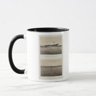 Peru 21 mug