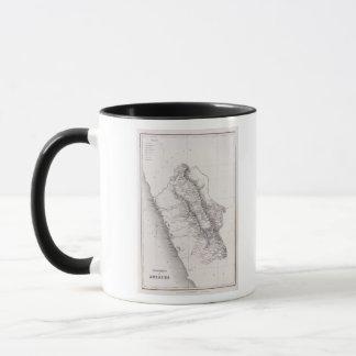 Peru 28 mug