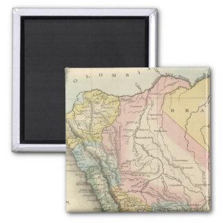 Peru 29 magnet