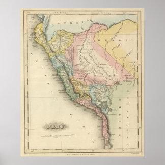 Peru 30 poster