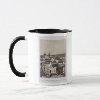 Peru 3 mug