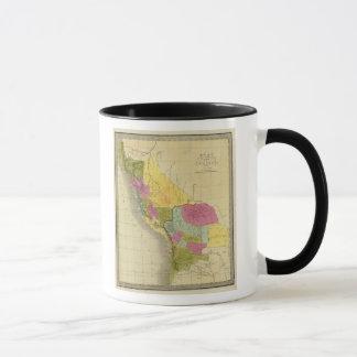 Peru and Bolivia 2 Mug