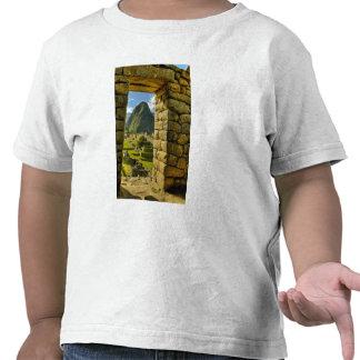 Peru, Andes, Andes Mountains, Machu Picchu, Shirt