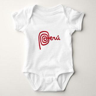 Peru Brand / Marca Peru Baby Bodysuit