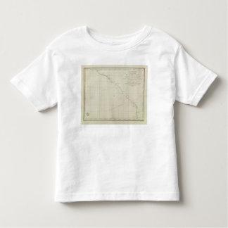 Peru, Chile Toddler T-Shirt