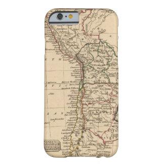 Peru, Chili, La Plata Barely There iPhone 6 Case