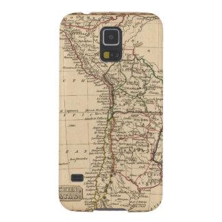 Peru, Chili, La Plata Galaxy S5 Covers