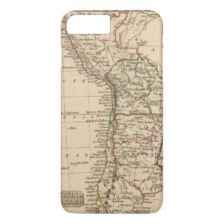 Peru, Chili, La Plata iPhone 8 Plus/7 Plus Case