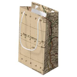 Peru, Chili, La Plata Small Gift Bag
