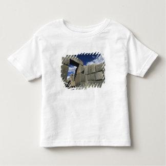 Peru, Cuzco, Sacsayhuaman fortress, good example Toddler T-Shirt