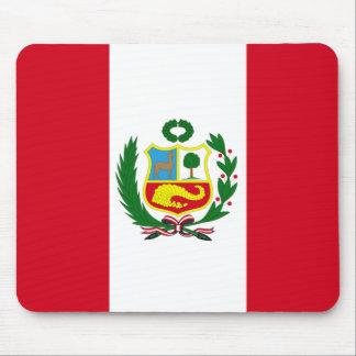 Peru Mouse Mat
