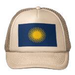 Peru , Peru Mesh Hats