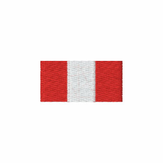 Peru shirt - Peruvian Flag
