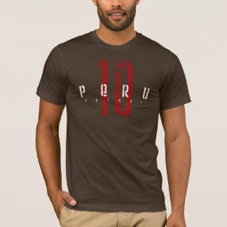 PERU SOCCER T-Shirt