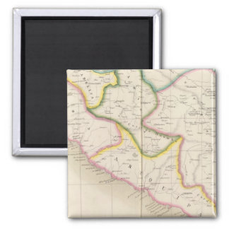Peru, South America 20 Magnet