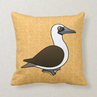 Peruvian Booby Pillows