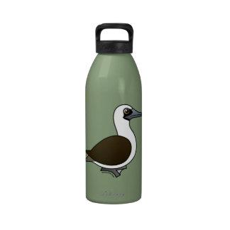 Peruvian Booby Water Bottles