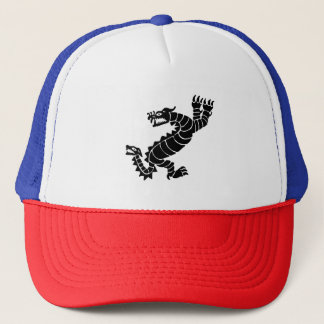 Peruvian Dragon Trucker Hat