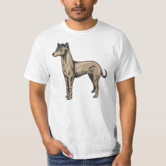 Peruvian Hairless Dog T-Shirt