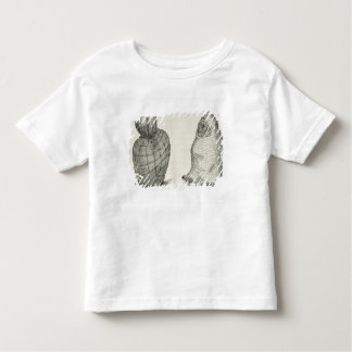 Peruvian Mummies Toddler T-Shirt