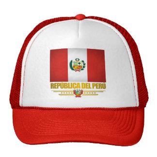 """""""Peruvian Pride"""" Cap"""