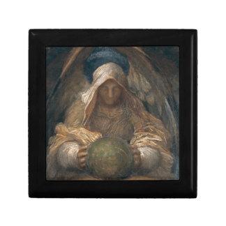 Pervading Spirit Angel Gift Box