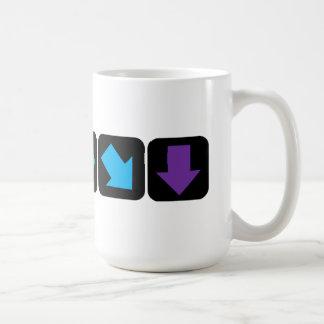 PES Arrows Mug
