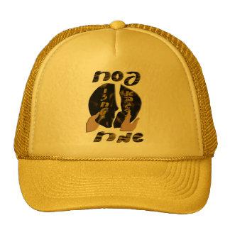 Pesach Hat