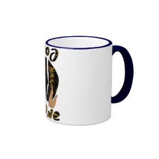 Pesach Coffee Mug