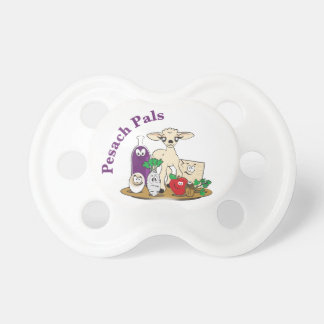 Pesach Pacifier
