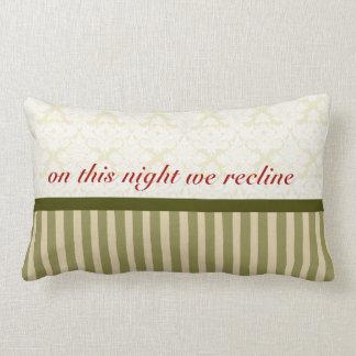 Pesach Recline Pillow