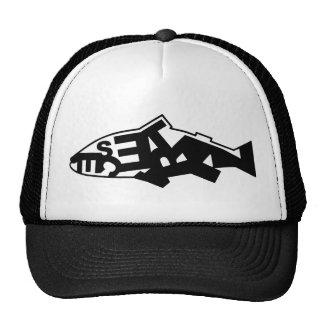 Pescetarian Hat