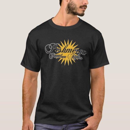 Peshmerga Sun T-Shirt