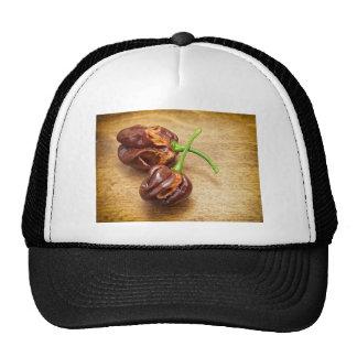 Pest attack cap