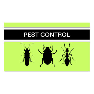 How to Run a Pest Control Business